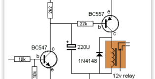 12v RELAY ON 6V SUPPLY